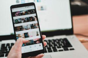 Bezoekersaantallen verhogen instagram
