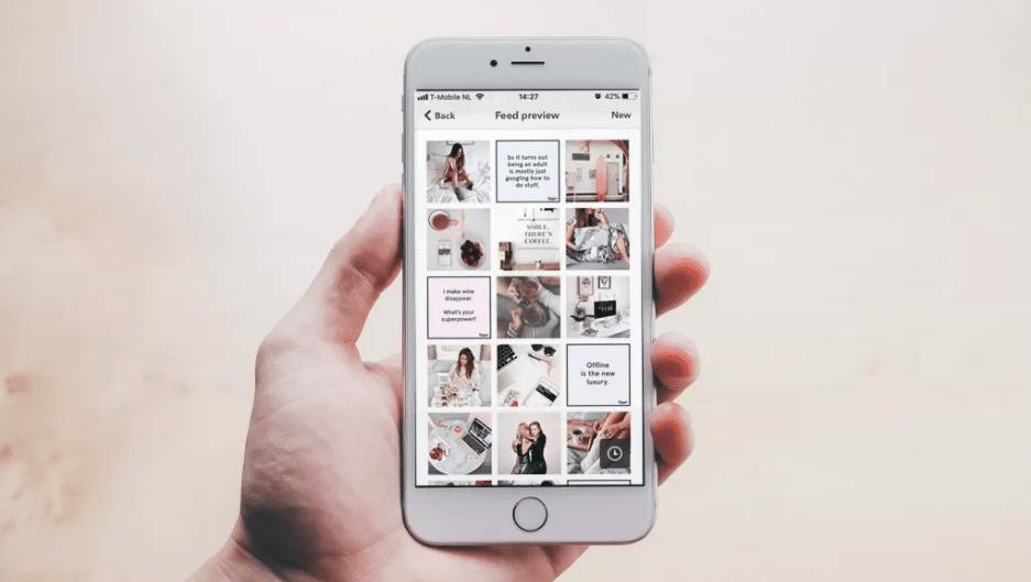 Preppr: de musthave Instagram-tool om je posts in te plannen