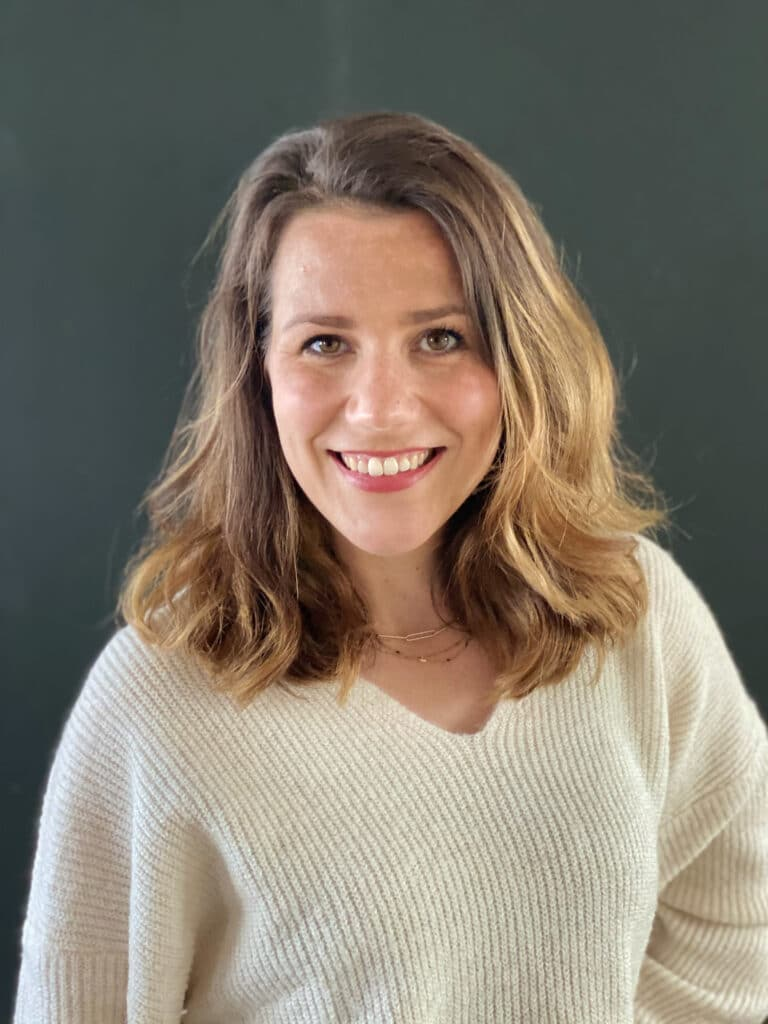 Pasfoto Karin Hooijer
