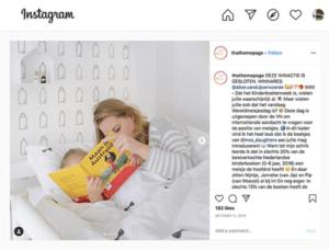 Mo's Daughters Instagram post 2