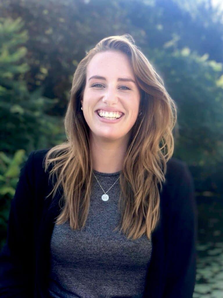 Pasfoto Laura Kroon