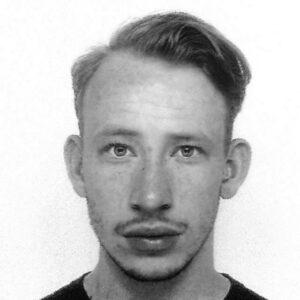 Pasfoto MIchael Goldman
