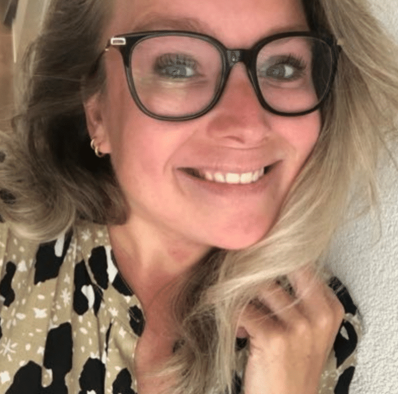 Shirley Visser