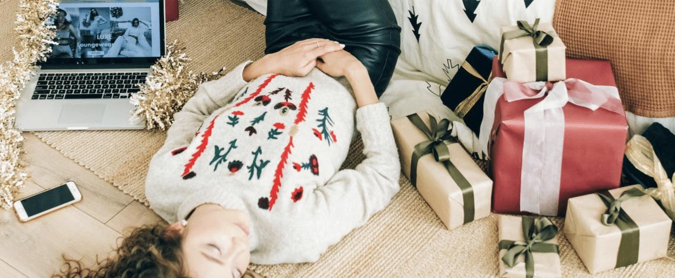 Affiliate marketing boost December