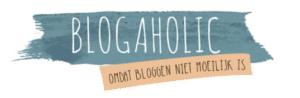 Blogaholic: In minder tijd meer geld verdienen met affiliate marketing