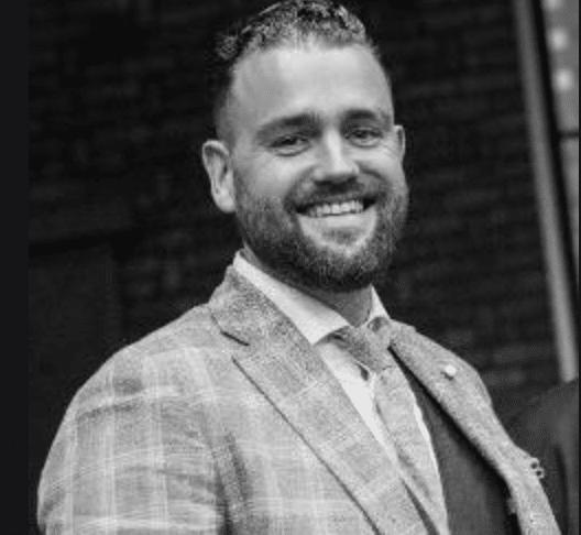 Martin Schonewile