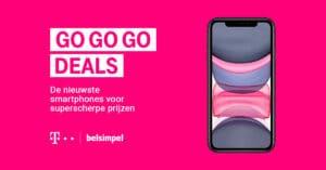 T-Mobile banner