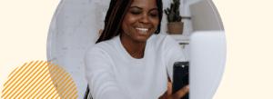 Instagram bio alt text