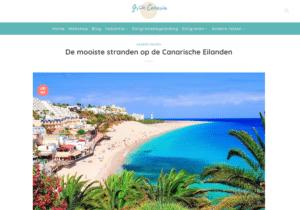 Emigreren Gran Canaria Weflycheap
