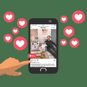 Sanquin influencer campagne